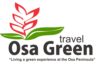 Osa Green Travel
