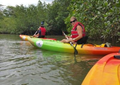 Kayaking_1osagreen